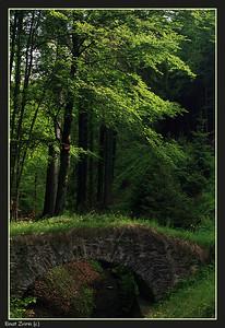 The Czech Republic -Strenberk Castle