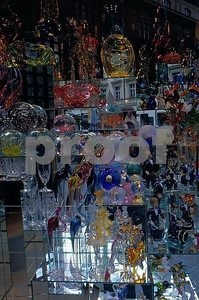 Prague crystal 2