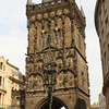 Powder Tower, Prague