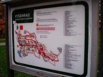 Prague: Vysehrad