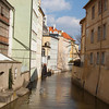 Kampa Island, Venice of Prague