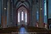 St. Stephan's church, Mainz