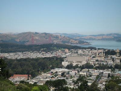 2008-06-20 San Francisco Tour