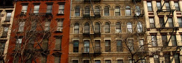 NYC 2009
