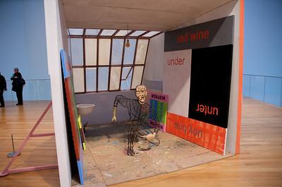 MoMA 2009