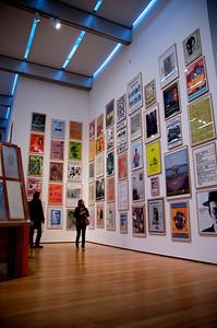 MoMA, 2009