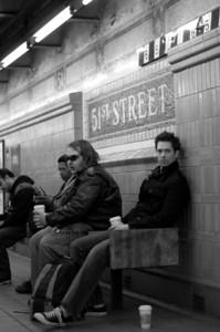NYC, Subway, DAAP, 2009, Byron