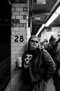 Matt- DAAP student in NYC 2009