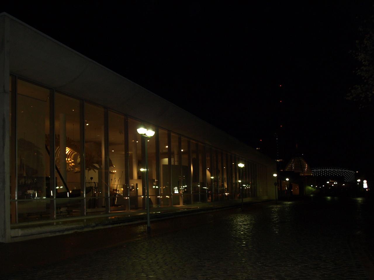 Deutsches Schiffahrtsmuseum Bremen