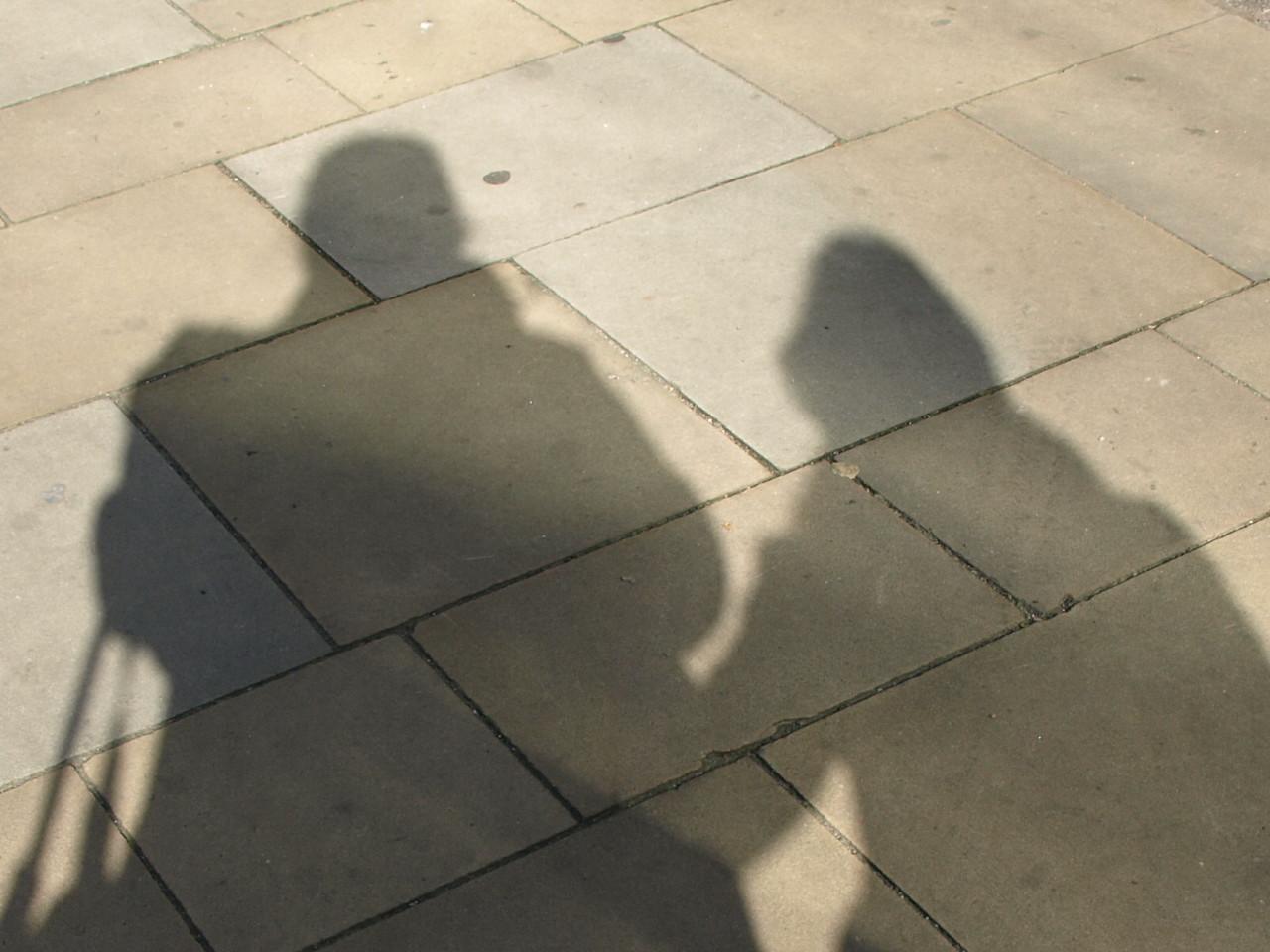 Bremen, Steffi and me