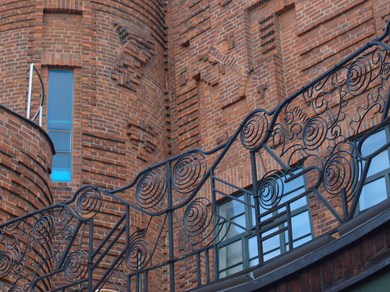 Bremen, Bötchergasse, Paula-Becker-Modersohn-Haus