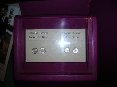 Polio exhib'n, Museum of American History