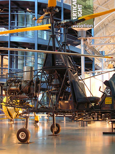 Nat'l Air and Space.