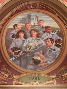 capitol astronauts