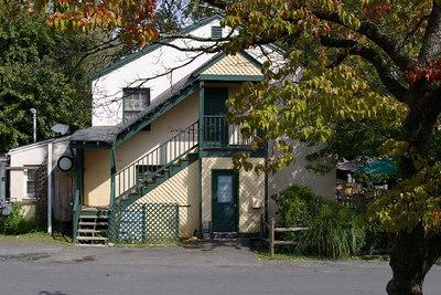 Middleburg: Residence