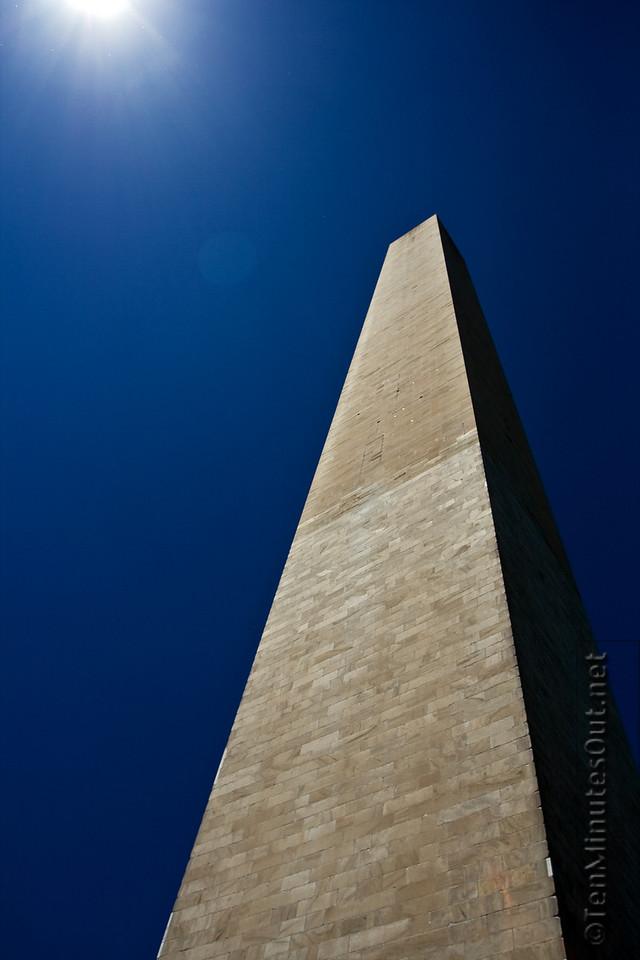 Monumental Obelisk