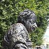 Albert Einstein Memorial.