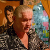 Paul McLeod, owner and creator of Graceland Too.