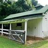 Faulkner's stable
