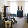 "William ""Wild Bill"" Faulkner's bedroom"