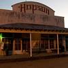 Hopson Plantation outside of Clarksdale, Mississippi