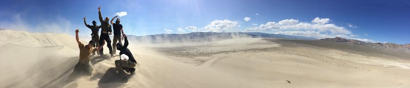 Sand Storm TAD 2017