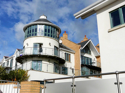 Residential Development at Overcombe