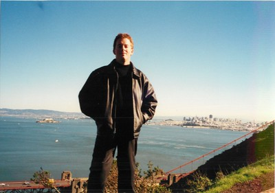DRB Misc 1993-1997