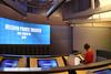 Decision Room, Bush Presidential Museum
