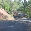 Nice miata road