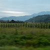 Slovenia countryside: Driving from the Karst to Otocec