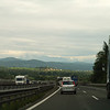 On Slovenia's Freeways: Driving from the Karst to Otocec