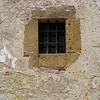 Windowbars: At Otocec castle in Slovenia