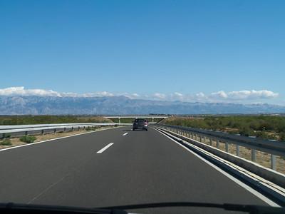 Dalmatia 2012