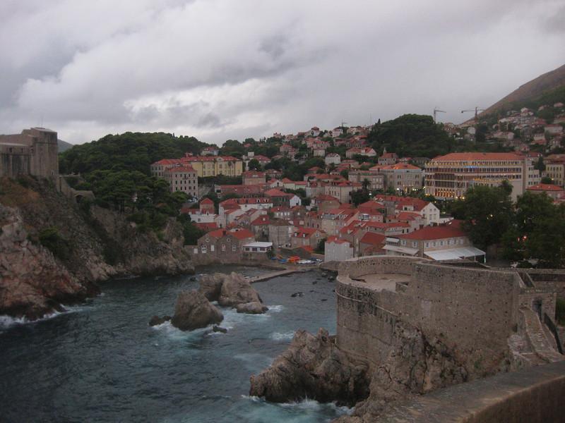 Cavalier Travels Dalmatian Coast Trip 9 08 430