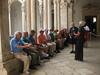 Cavalier Travels Dalmatian Coast Trip 9 08 352