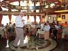 Cavalier Travels Dalmatian Coast Trip 9 08 019