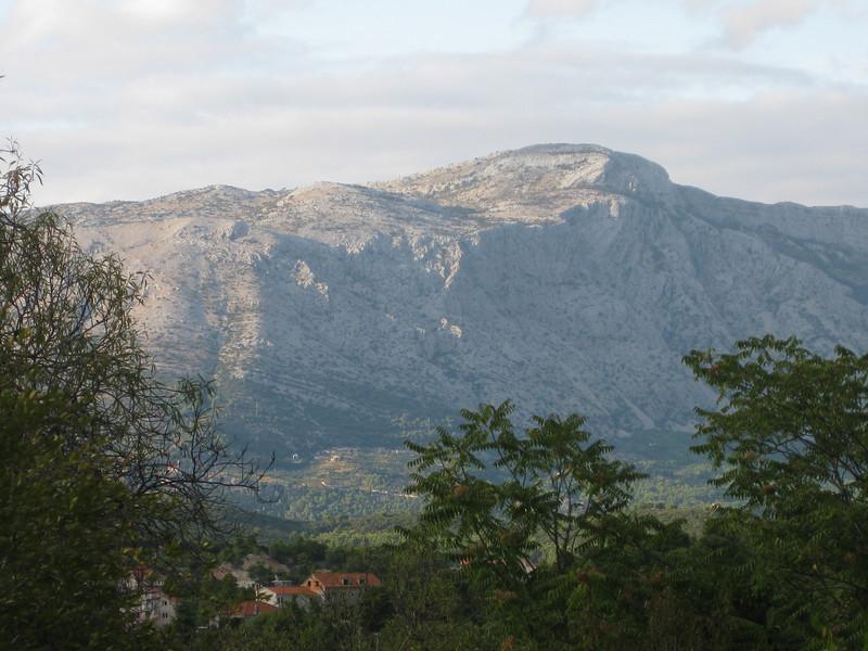 Cavalier Travels Dalmatian Coast Trip 9 08 Cindy's Disc 410