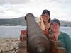 Cavalier Travels Dalmatian Coast Trip 9 08 Cindy's Disc 378