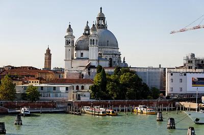 Dalmatian Coast + Venice
