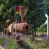 Dan Klennert Sculpture Park