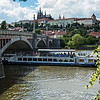 Riverboat on the Danube