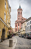 St Paul's Church, Passau