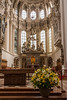 Altar, St Stephen's Cathedral, Passau