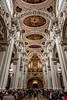 St Stephen's Cathedral, Passau