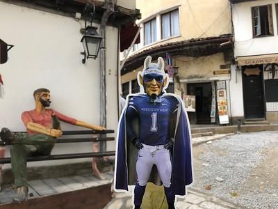 Veliko Tarnovo, Bulgaria_Sidell