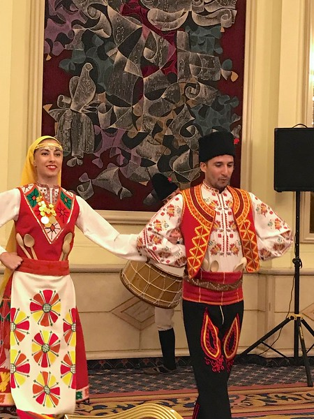 Dancers, Sofia, Buglaria