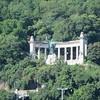 St. Gellert monument in Budapest