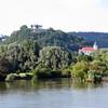 Danube scene in Austria