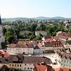 Town of Melk, Austria